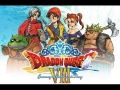 Dragon Quest 8 (RPG) Android Ios Gameplay Trailer HD