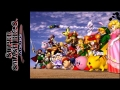 [Music] Super Smash Bros. Melee -Fountain of Dreams- [Extended]