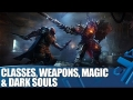 Lords Of The Fallen - More than a PS4 Dark Souls