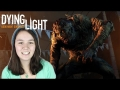Dying Light - Play As A Zombie + 60 Zombie Kills