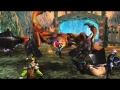 Zelda Hyrule Warriors Impa Spear Gameplay Trailer 【HD】