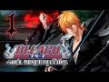 Let's Play: Bleach Soul Resurrección - Part 1   Hollowfication