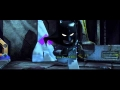 Lego Batman 3 Comic Con Trailer