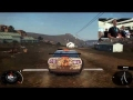 The Crew Gameplay   Gamescom Ubisoft Special