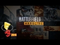"Battlefield Hardline (PS3/PS4) E3 2014 ""Into the Jungle"" Trailer"