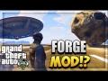 "GTA 5 Mods - ""FORGE MOD"" Object Spawner! (GTA 5 Mods Showcase) ""GTA 5 Mods"""
