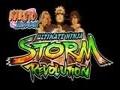 "Naruto Shippuden Ultimate Ninja Storm Revolution - Bande-annonce ""Mecha-Naruto"""