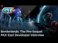 Borderlands: The Pre-Sequel Developer Interview