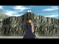 Bleach: Soul Resurreccion - Mugetsu Ichigo vs Aizen HD