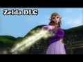 Hyrule Warriors - Zelda DLC Trailer