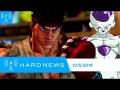 Street Fighter V Leaks, SNK Classics on PSN, New Games at Game Awards | Hard News 12/5/14