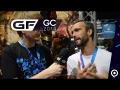 Woolfe - The Red Hood Diaries | Interview mit Wim Wouters | gamescom 2014