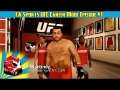 Creating a Champion | EA Sports UFC 2014 Career Mode Episode #1