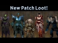 Echoes of the Past ► New Loot (Armor, Minis, Tonics) ► Guild Wars 2