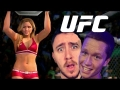 UFC 2014: GoldGlove vs TmarTn! Bantamweight Fight Bet! (EA Sports UFC Multiplayer Gameplay)