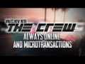 What's New With: The Crew #4 | Always Online & Microtransactions?