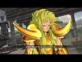 Saint Seiya: Brave Soldiers PS3 - BIG BANG ATTACKS (PART I)