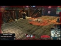 Guild Wars 2 - Tournament of Glory Finals - EU Semi-Finals: BooN vs PBJT