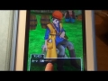 Dragon Quest VIII - out now on iOS Apple - gameplay, about control - Live review