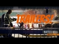 ALL Battlefield Hardline Trailers - E3