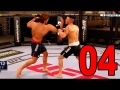 UFC 14 Career Mode - Part 4 - Getting Better! (EA Sports UFC 2014 Gameplay)