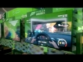 E3 2014: Forza Horizon 2 Gameplay Video (Interior Cam)