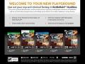 battlefield hardline E3 reveal release date and preorder bonus
