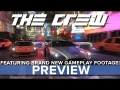 The Crew - Eurogamer Preview