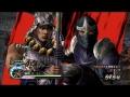 Sengoku Musou 4/Samurai Warriors 4:Tadakatsu Honda and Hanzo Hattori Gameplay (Hell Difficulty)