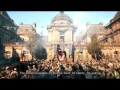 Assassin's Creed Unity Revolution Gameplay Trailer (Full HD 1080p)