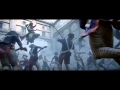 Assassin's Creed Unity World premiere cinematic trailer E3  RU HD