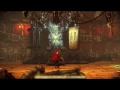 Woolfe - The Red Hood Diaries - Pre-Alpha Gameplay Teaser