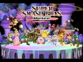 Super Smash Bros. Melee: Vs. Mode (1) Pikachu & Samus Aran Dominate