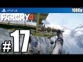 Far Cry 4 (PS4) Walkthrough PART 17 [1080p] Lets Play Gameplay TRUE-HD QUALITY