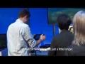 ITWeirdos @ E3-Day 3| Shigeru Miyamoto @ E3 2014