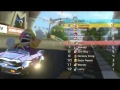Wii U - Mario Kart 8 - wario`s tereur