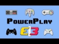 Play Nintendo Shigeru Miyamoto @ E3 2014 - PowerPlay