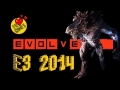 E3 2014 - Evolve - Official Gameplay Trailer (HD 1080p) PC PS4 Xbox One
