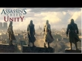 Assassin´s Creed Unity Co-Op E3 Gameplay[German/HD]