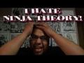 I HATE NINJA THEORY!?! No, NOT REALLY!