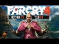 #2 Zagrajmy w Far Cry 4 - Ta gra jest epicka ! - PS4 Gameplay - 1080P - PL