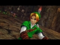 Hyrule Warriors - Link DLC Costumes Trailer