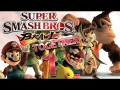 Let's Play Super Smash Bros. Brawl Part 1: Mit Juli durch den Subraum-Emissär