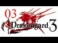 Drakengard 3 Playthrought partie 03 [FR]