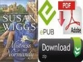 Download eBook I The Mistress of Normandy by Susan Wiggs  (PDF/ePUB)